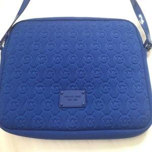 """Michael Kors 9.7"""" tablet traveling bag/case"""